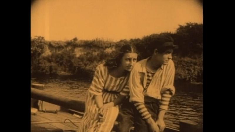 La belle Nivernaise - Jean Epstein (1924).