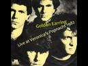 GOLDEN EARRING - VERONICA'S POPNACHT 8 OKTOBER 1982