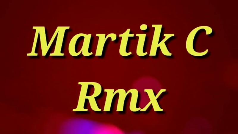 Mr Shammi - Trampoline (Martik C Rmx 2) Instrumental