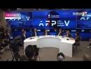 Пресс конференция Alfa Future People 18 04 18 Newsbox