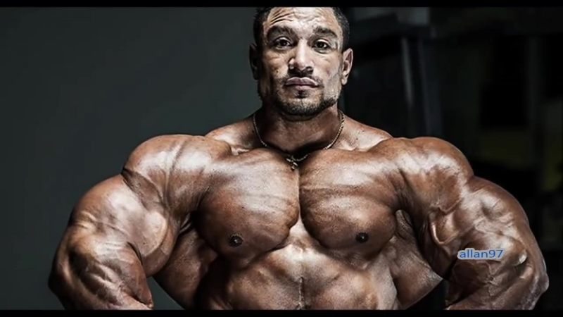 2018 Mr. Olympia - Roelly Winklaar Caribbean Monster _ The Biggest Bodybuilder On Stage