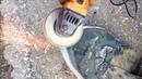 Как просто заточить наточить лопату штыıковую