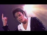 'Billie Jean' Michael Jackson 'Billie Jean' 1997 Munich. Thriller album.mp4