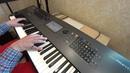 Yamaha Montage Обзор возможностей синтезатора