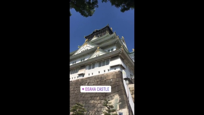 6. Instagram Story-Osaka-大阪市