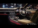 2019 Audi A8 (LWB) Features - SUPER LUXURY SEDAN CAR