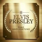 Elvis Presley альбом Fame And Fortune