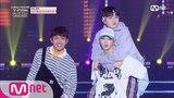 180604 One The World Park Woojin &amp Kang Daniel &amp Kim Jaehwan &amp Zico -