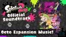 Splatoon 2 - Octo Expansion DLC Trailer Theme (Nasty Majesty)