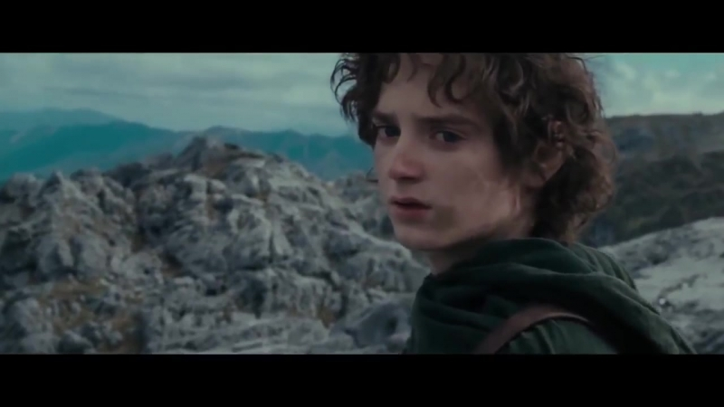 The Hobbit The Battle of the Five Armies Billy Boyd Music Video The Last Goodbye 2014 HD