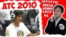 ДЕНДИ ТОГДА ТАЩИЛ! Ns смотрит старые видосики про DTS 2010
