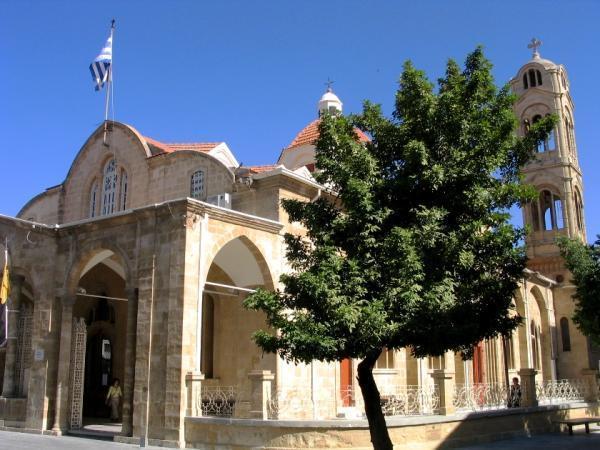 hVC0swcgSmc Никосия (Лефкосия) столица Кипра.