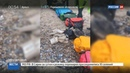 Новости на Россия 24 • На пляже в Англии найдено 360 килограммов кокаина