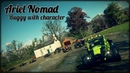 Forza Horizon 4 Top cars Ariel Nomad Cinematic shooting