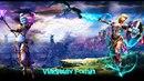 Karos Online: апнул 106 уровень, вид 106 доспехов и оружия на канонира vlad15163