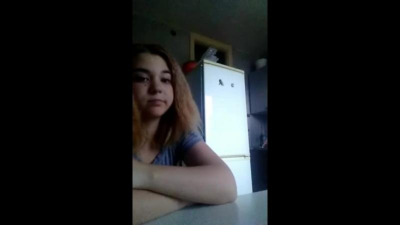 Настя Руда - Live