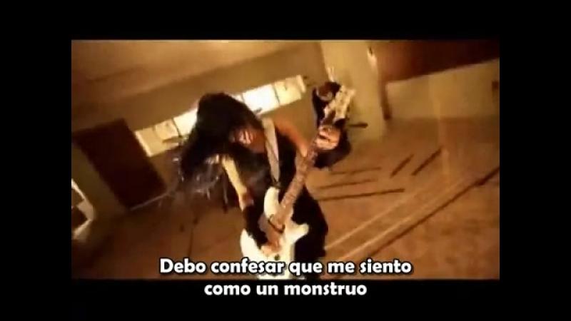 Skillet - Monster [Subtitulos en Español].mp4