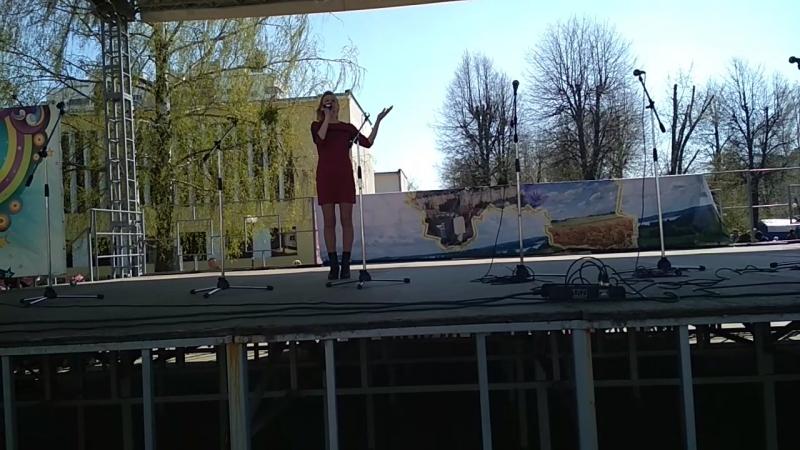 Анжелика Володкович - Пусть Вам повезет в любви