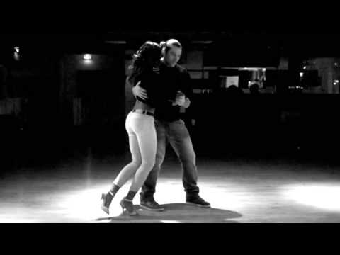 A melhor dança Kizomba