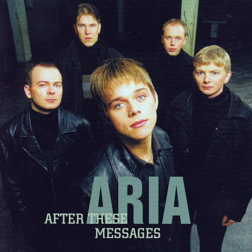 ARIA альбом After These Messages