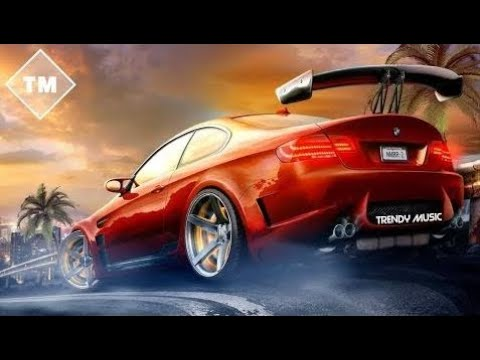 Car Race Video Mix 2017 🌟 Extreme Bass Boosted Trap Mix 2017 🌟 Electro House Bass Music Mix