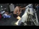 Ико Уайс показал, как снимались боевые сцены для фильма «22 мили»