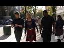 Supergirl 3x07 Kara, Winn and Jonn Find Mon El Scene, and more
