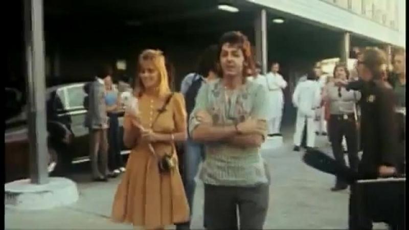 Paul McCartney Wings No Words