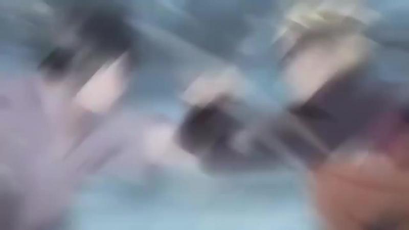 Anime edit (Сделай тише *)