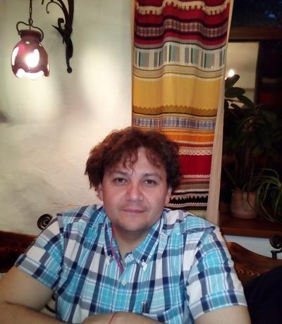 Яков Осман-Заде