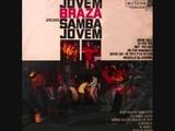 CONJUNTO JOVEM BRASA - APRESENTA SAMBA JOVEM (1966 - RCA Victor)