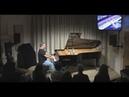 Joe Bongiorno performs Touched live in concert, Piano Haven, Shigeru Kawai