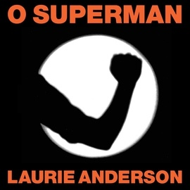 Laurie Anderson альбом O Superman