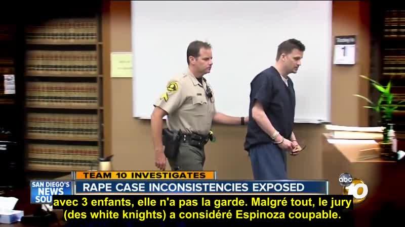 Fausse accusation de viol_ La vie dun homme et sa famille détruits - MGTOW