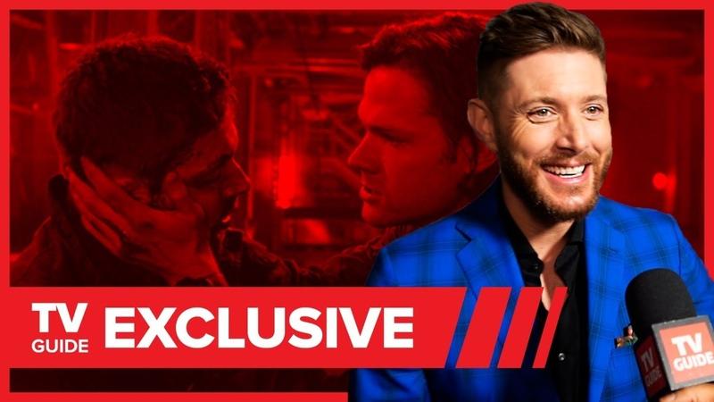 Supernatural Cast's Season 15 Predictions | Sam Dean Death and Musical Episode