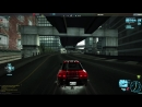 NEED FOR SPEED WORLD MAIN STREET АВТОДРОМ