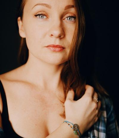 Дарья Туркова