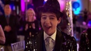 Andi Mack - Cyrus Bash Mitzvah - Andi and Buffy Dance for Cyrus - CLIP