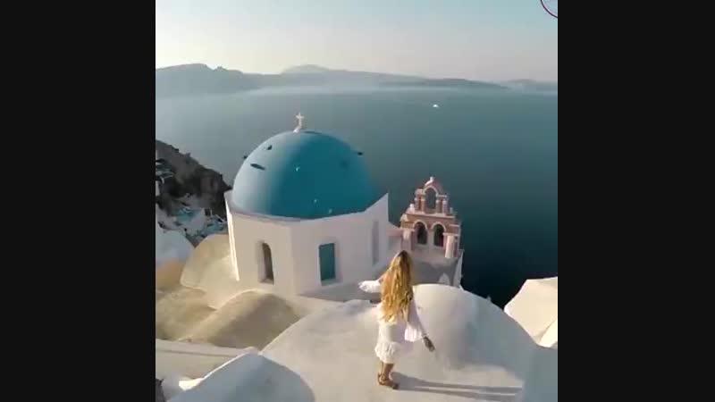 Я обожаю грецию