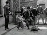 The Kid,Charlie Chaplin fight scene one of the funniest scenes in kid_low.mp4
