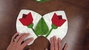 How to Paper Piecing with dimension