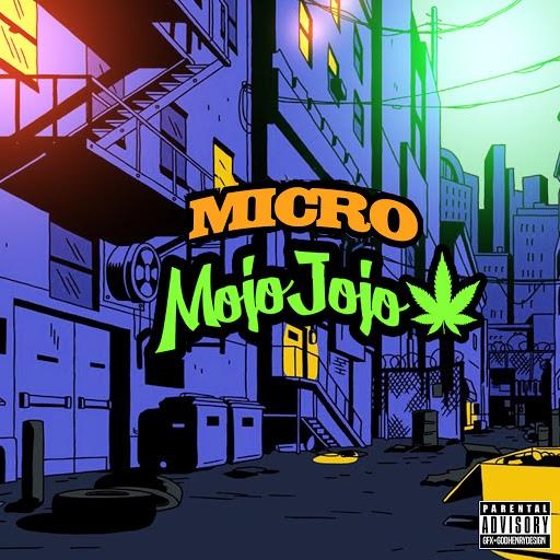 Micro альбом Mojo Jojo