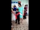 1 танец с мамой выпускной Ильназа