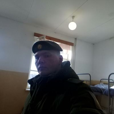 Александр Глазихин