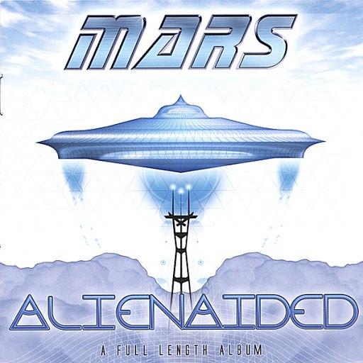 Mars альбом Alienaided