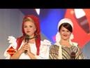 Minirecital Niculina Stoican şi Cornelia Rednic în finala sezonului 3 Vedeta populară @TVR1