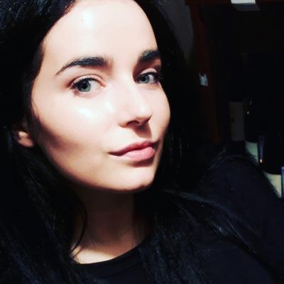 Ангелина Пряникова