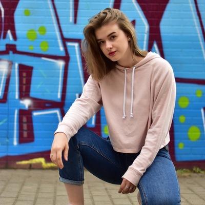 Виктория Акиньшина