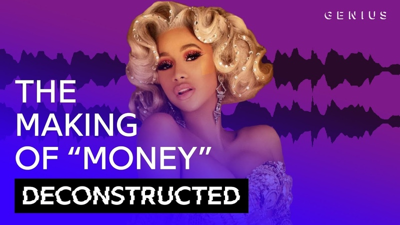 The Making Of Cardi Bs Money With J. White Did It | Deconstructed