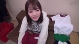 Ask girlfriend changing clothes Eikawa Noa